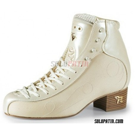 Figure Skating Boots Risport Perla