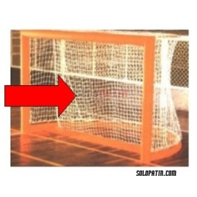 Net Curtain Interior Hockey Goal