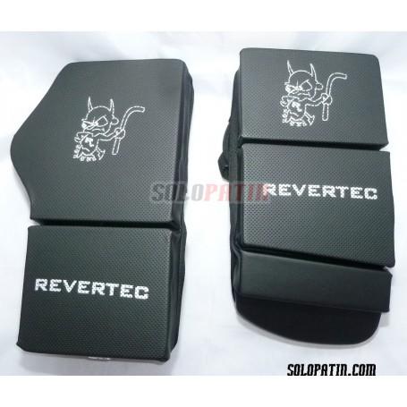 Goalkeeper Gloves REVERTEC ECO