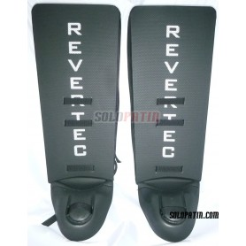 Leg Guards Goalkeeper REVERTEC ECO
