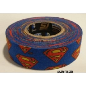 Fire Ribbon Tape Hockey Sticks