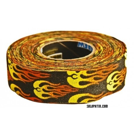 Feuer Ribbon Band Hockey Stick Tape