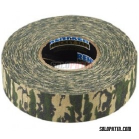 Camouflage Ribbon Tape Hockey Sticks