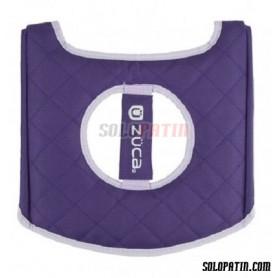 Züca Seat Cushion Lila / Púrpura