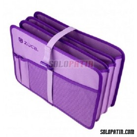 Züca Document Organizer Lilac / Purple