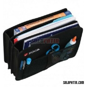 Züca Document Organizer Black