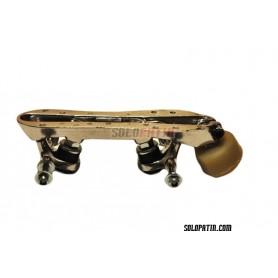 Rollhockey Gestelle Clyton Aluminium