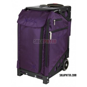 Zuca PRO TRAVEL PURPLE / BLACK