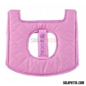Zuca Mini Seat Cushion Pink / Dark Pink