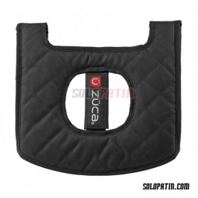 Züca Mini Seat Cushion Negro / Gris