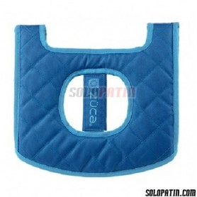 Zuca Mini Seat Cushion Blue / Dark Blue