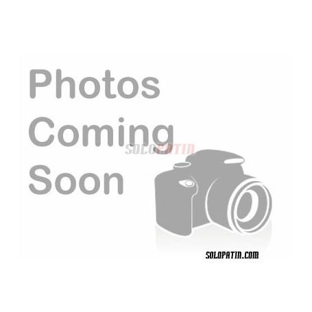 Ginocchiere Hockey Replic R-12 Plus Nero / Rosso