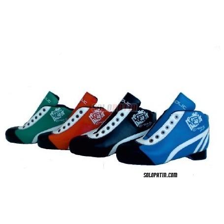 Botas Hockey Replic Style Air Azules
