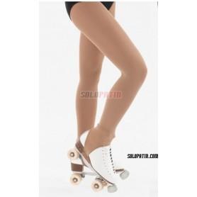 Collants Copristivali CNC Skates Nude