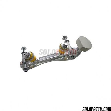 Patin Hockey Reno Aluminio R2