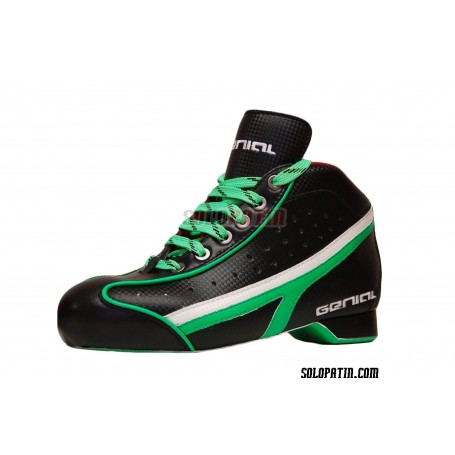 Scarpa Hockey Genial TOP Verde