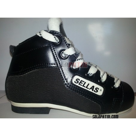 Hockey Boots SELLAS Initation Nº 30