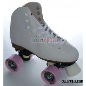 Figure Quad Skates Genial