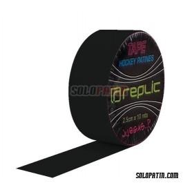 Nastro Nero Bastoni Hockey Tape REPLIC Sticks
