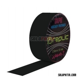Black Ribbon REPLIC Tape Hockey Sticks