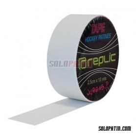 Fita REPLIC Branco Sticks de hóquei Tape