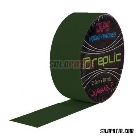Cinta Sticks Hockey Tape REPLIC Verde