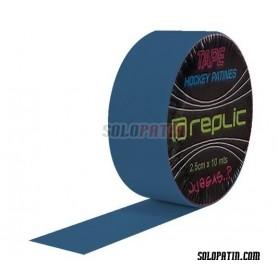 Ruban Tape REPLIC Bleu Crosses Rink Hockey