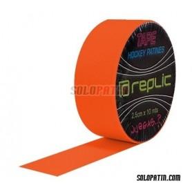 Cinta Sticks Hockey Tape REPLIC Naranja Fluor