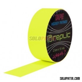 Cinta Sticks Hockey Tape REPLIC Amarillo Fluor