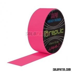 Fita REPLIC Fúcsia Fluor Sticks de hóquei Tape