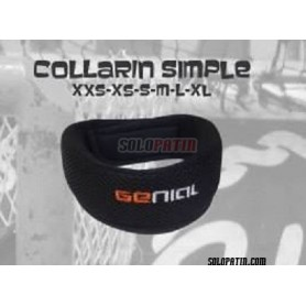 Goalkeeper Throat Protector Clyton