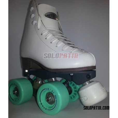 Patins Completos Patinagem Clyton Starter