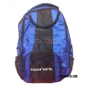 Backpack Genial Blue