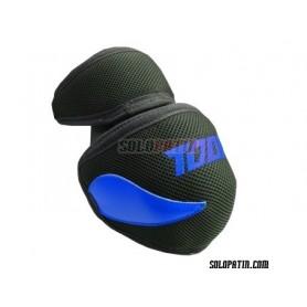 Rodillera Portero Toor Force Azul