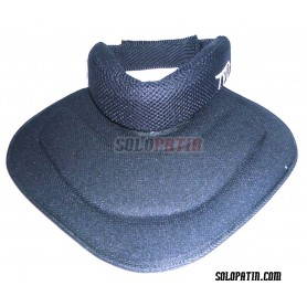 Goalkeeper Throat with Upper Chest Protection TVD