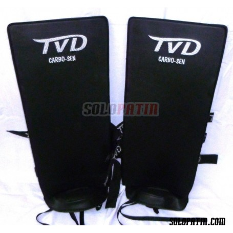 Gambali Portiere TVD SPACE