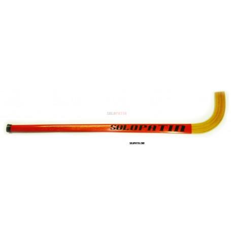 Bastoni Hockey su Pista SOLOPATIN Laminated RED