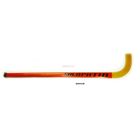 Stick SOLOPATIN Laminated RED