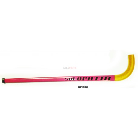 Stick SOLOPATIN Laminated PINK