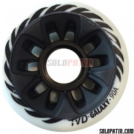 Hockey Wheels TVD GALAXY 90A