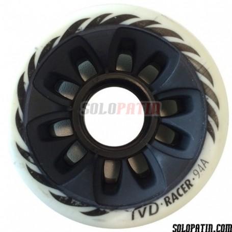 Rollhockey Rollen TVD RACER 94A