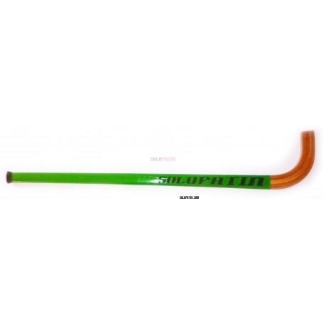 Bastoni Hockey su Pista SOLOPATIN Laminated GREEN