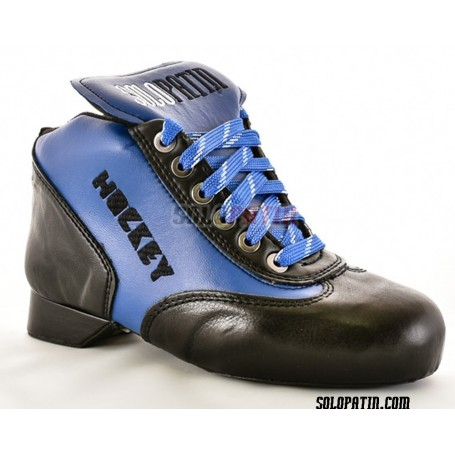 Botas Hockey Solopatin BEST Azul