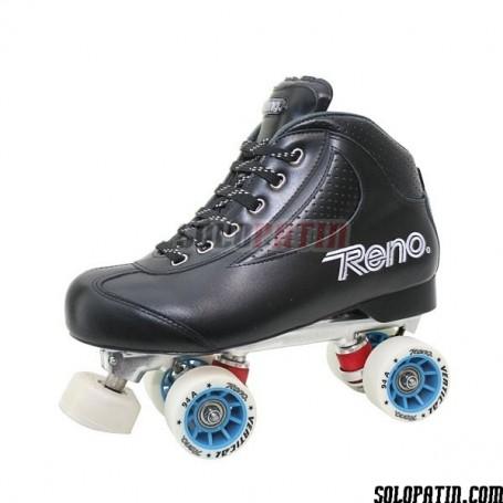 Conjunto Hockey Reno Oddity Negro