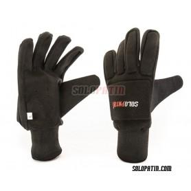 Goalkeepers Inner Gloves Solopatin