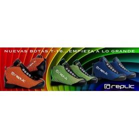 Botas Hockey Replic t-16 Colores Personalizados