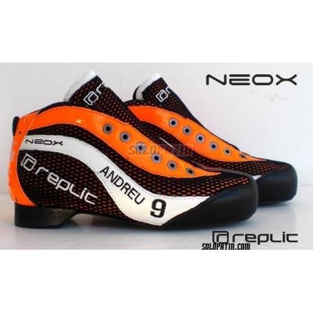 Botas Hockey Replic Neox Personalizadas