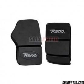 Goalkeeper Gloves Reno Professional Dark