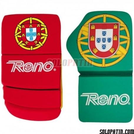 Guantes Portero Reno Supreme Portugal