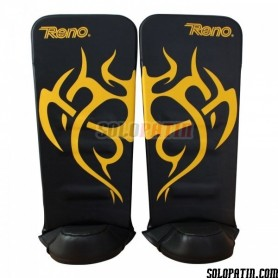 Leg Guards Goalkeeper Reno Maori